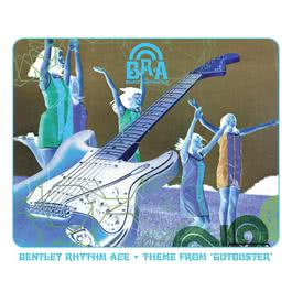 Theme From 'Gutbuster' [playlist 2] (playlist 2) 2010 Bentley Rhythm Ace