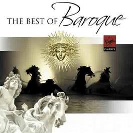 The Best of Baroque 2008 Various Artists