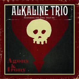 Agony & Irony 2008 The Alkaline Trio