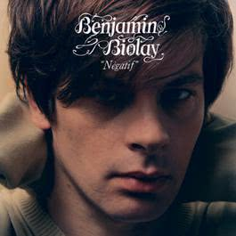 Négatif 2003 Benjamin Biolay