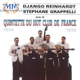 Quintette Du Hot Club De France 2003 Django Reinhardt