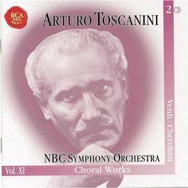 Arturo Toscanini - NBC Symphony Orchestra - Vol.XI 1970 Arturo Toscanini