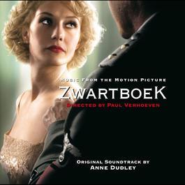 Black Book 2006 Anne Dudley