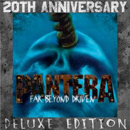 Good Friends And A Bottle Of Pills (Remastered) 1994 Pantera