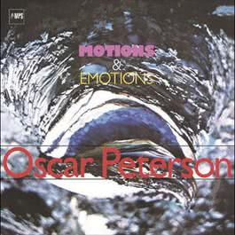 Motions And Emotions 2008 Oscar Peterson