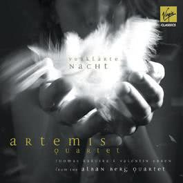 Verklarte Nacht 2006 Artemis Quartet