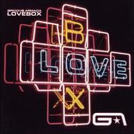 Lovebox 2003 Groove Armada