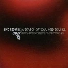 Epic Records ? A Season Of Soul And Sounds 2001 Various Artists