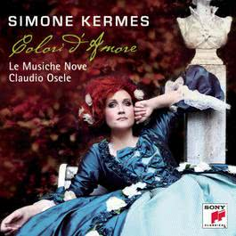 Colori d'Amore 2010 Simone Kermes