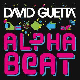 The Alphabeat [Radio Edit] 2007 David Guetta