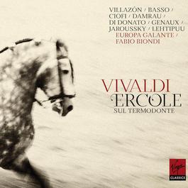 Vivaldi Ercole 2010 Fabio Biondi