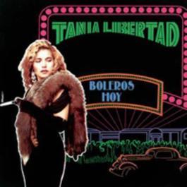 Boleros Hoy 2012 Tania Libertad