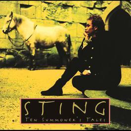 Ten Summoner's Tales 1998 Sting