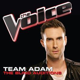 Team Adam – The Blind Auditions 2011 美国好声音