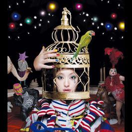 Circus 2011 栗山千明