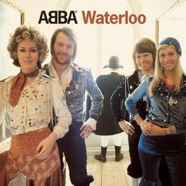 Waterloo 2014 ABBA