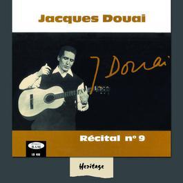 Heritage - Récital N°9, 15 Ans De Chansons - BAM (1965) 2008 Jacques Douai