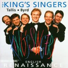 Sibelius  Renaissance Album 1970 The King'S Singers