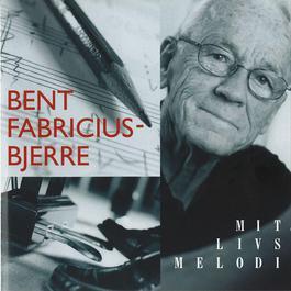 Mit Livs Melodi 2011 Bent Fabricius-Bjerre