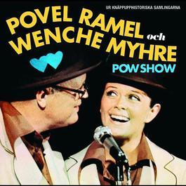 Pow Show 2005 Povel Ramel