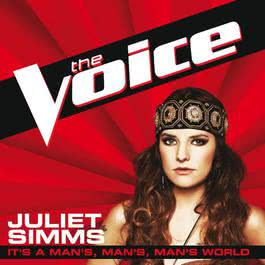 It's A Man's, Man's, Man's World 2012 Juliet Simms