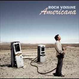 Americana 2008 Roch Voisine