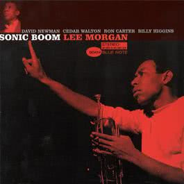 Sonic Boom 2009 Lee Morgan
