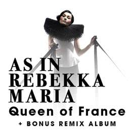 Queen of France 2009 As In Rebekkamaria