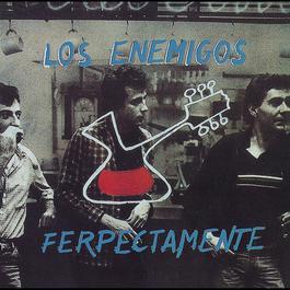 Tengo Una Casa (Tengo) 1993 Los Enemigos