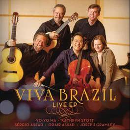 Viva Brazil Live EP 2012 群星