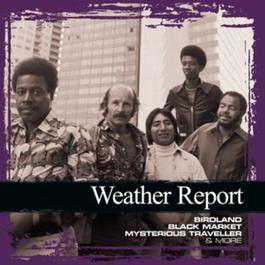 Collections 2008 WeatherReport
