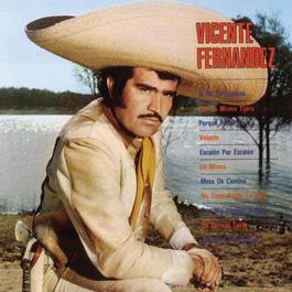 Si No Te Quisiera 1993 Vicente Fernández