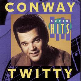 Super Hits 1994 Conway Twitty