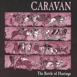 The Battle of Hastings 2017 Caravan