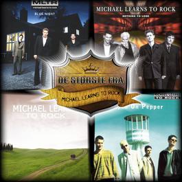 อัลบั้ม De Første Fra - Michael Learns to Rock