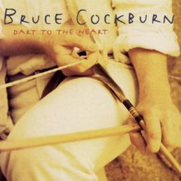 Dart To The Heart 1994 Bruce Cockburn