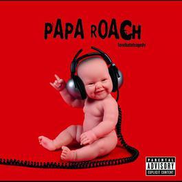 lovehatetragedy 2015 Papa Roach