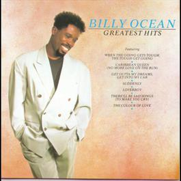 Greatest Hits 1989 Billy Ocean