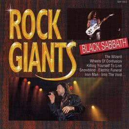 Rock Giants 1998 Black Sabbath