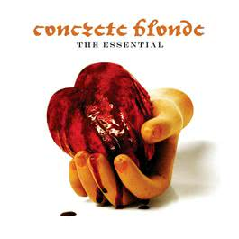 The Essential Concrete Blonde 2005 Concrete Blonde