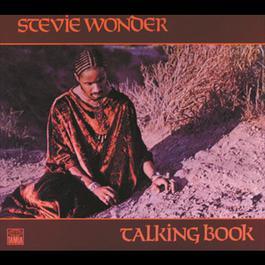 Talking Book 1972 Stevie Wonder