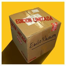 Edicion Limitada 2006 Emilio Navaira