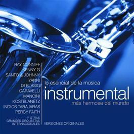 Lo Esencial De La Musica Instrumental Mas Hermosa Del Mundo 2008 Various Artists