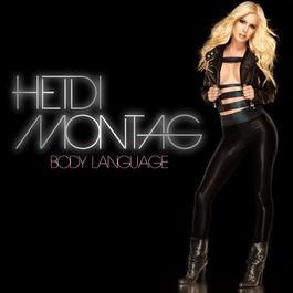 Body Language 2009 Heidi Montag