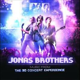 Music from the 3D Concert Experience 2009 Jonas Brothers