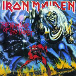 The Number Of The Beast 1987 Iron Maiden