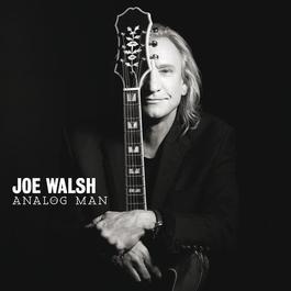 Analog Man 2012 Joe Walsh