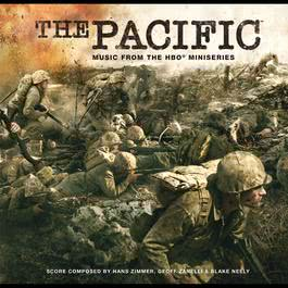 The Pacific (Music From the HBO Miniseries) 2010 Hans Zimmer