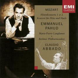 Flute Concerto - Mozart 1997 Emmanuel Pahud; Claudio Abbado