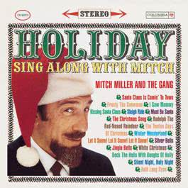 Holiday Sing Along With Mitch 1958 Mitch Miller